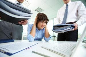Как проходит проверка трудовой инспекцией