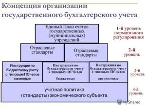 Как проводится бухгалтерский учет в казенных учреждениях