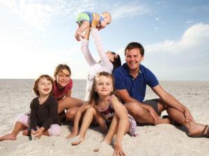 Многодетные сотрудники получат отпуск в любое удобное время