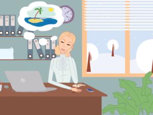 Что делать, если сотрудник не желает идти в отпуск