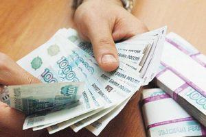Предприниматели Санкт-Петербурга с начала года получили более 66 млн рублей