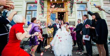ОКВЭД для праздничных агентств, организации мероприятий, торжеств и свадеб